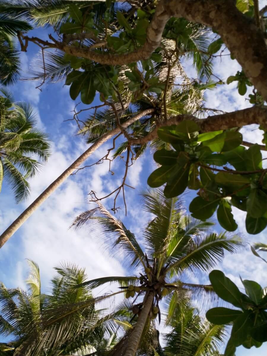 Sri Lanka Tangalle Himmel