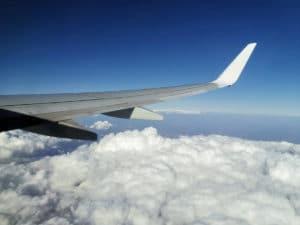 Flugzeug Flüge online suchen