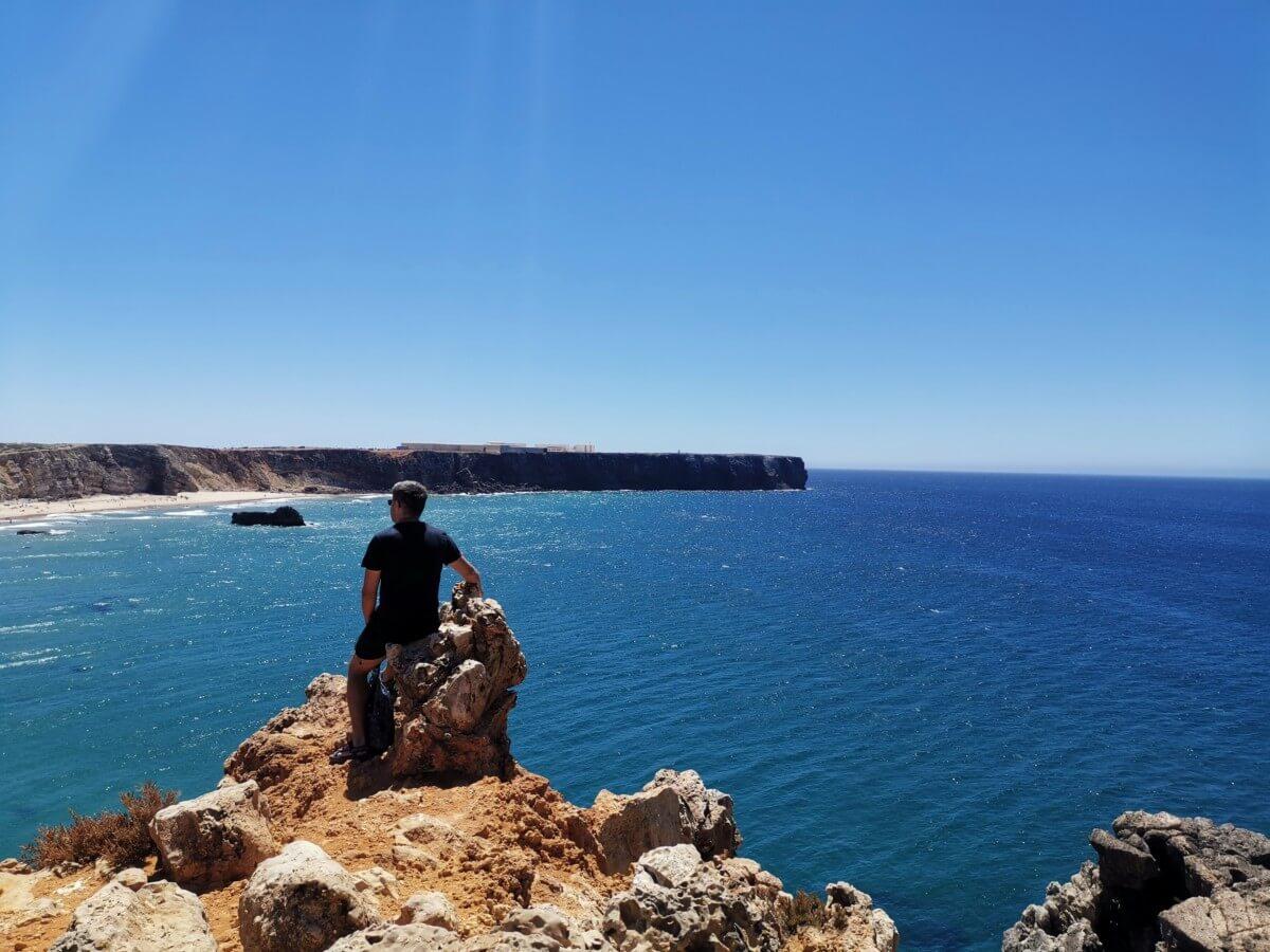 Algarve Highlights Atlantik