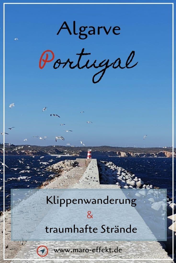 Algarve Highlights Pinterest