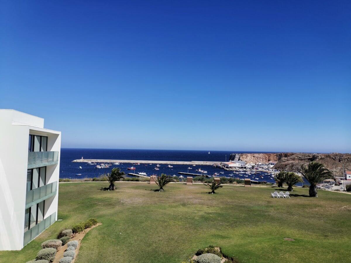 Portugal Westküste Hotel
