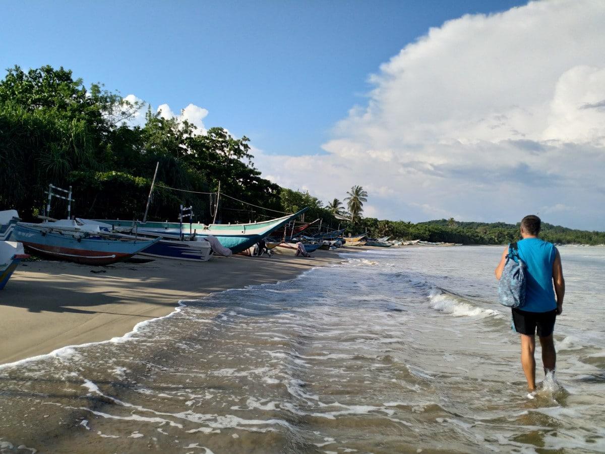 Südostasien mit Handgepäck Urlaub machen