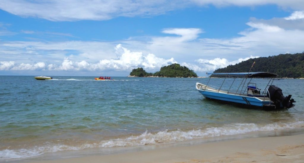 Malaysia Kosten Strand Erlebnis
