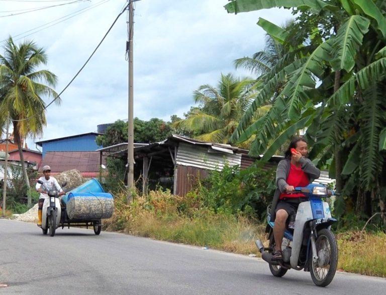 Malaysia Reisetipps Kosten Handy