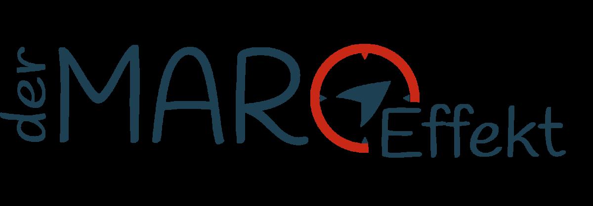 maro effekt logo
