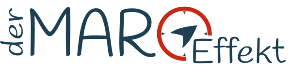 maro effekt Reiseblog Logo
