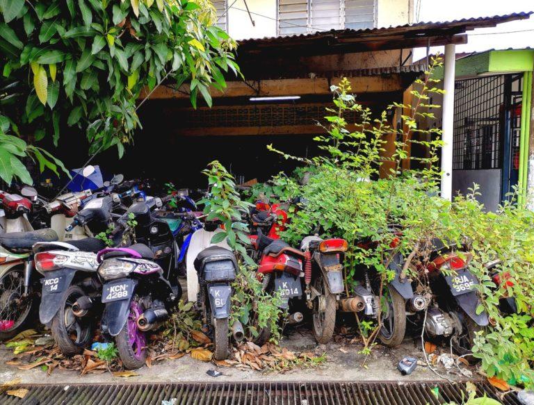 Reisebericht Malaysia kein Moped