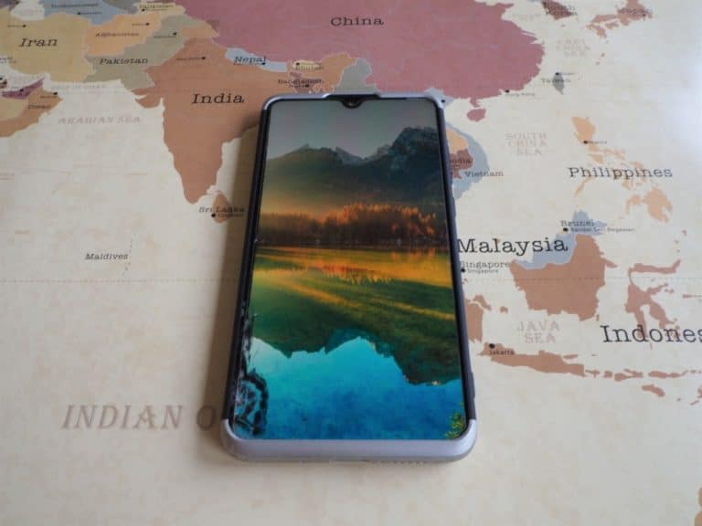 Handy Reparatur Asien Huawei