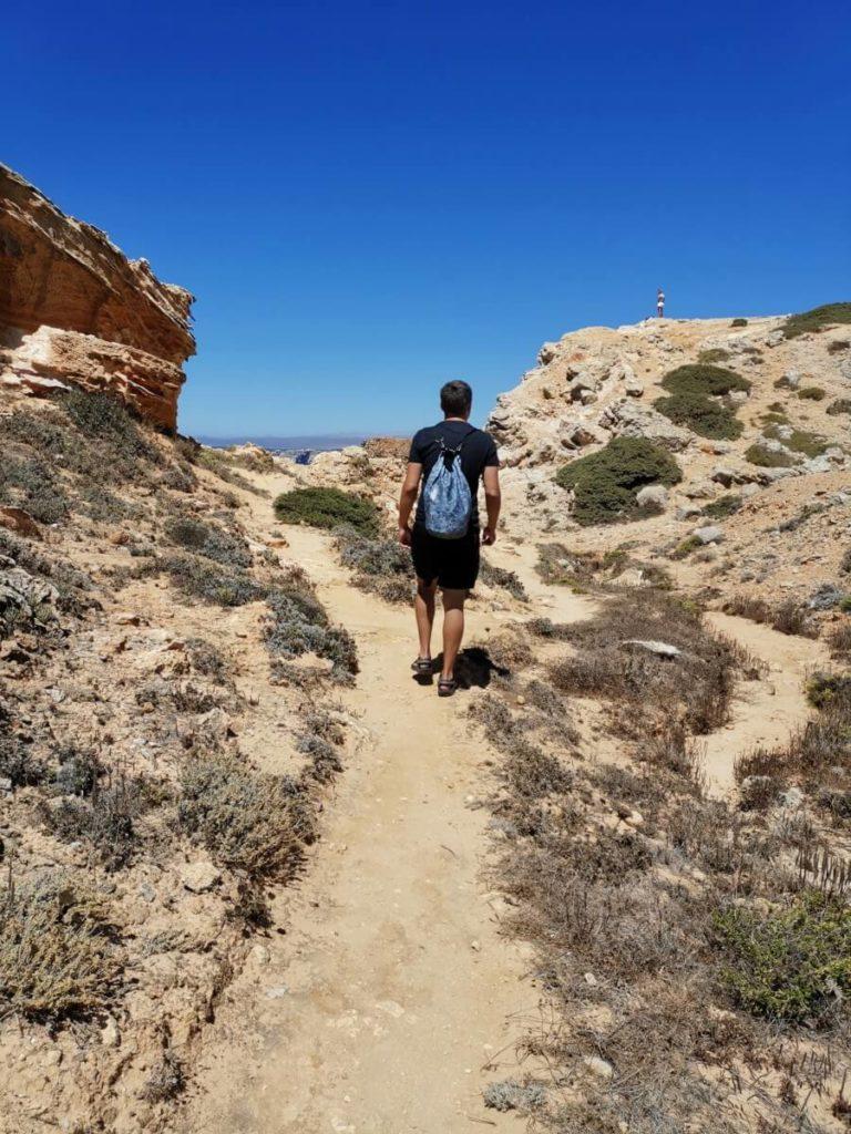 Algarve Highlights Klippe 1