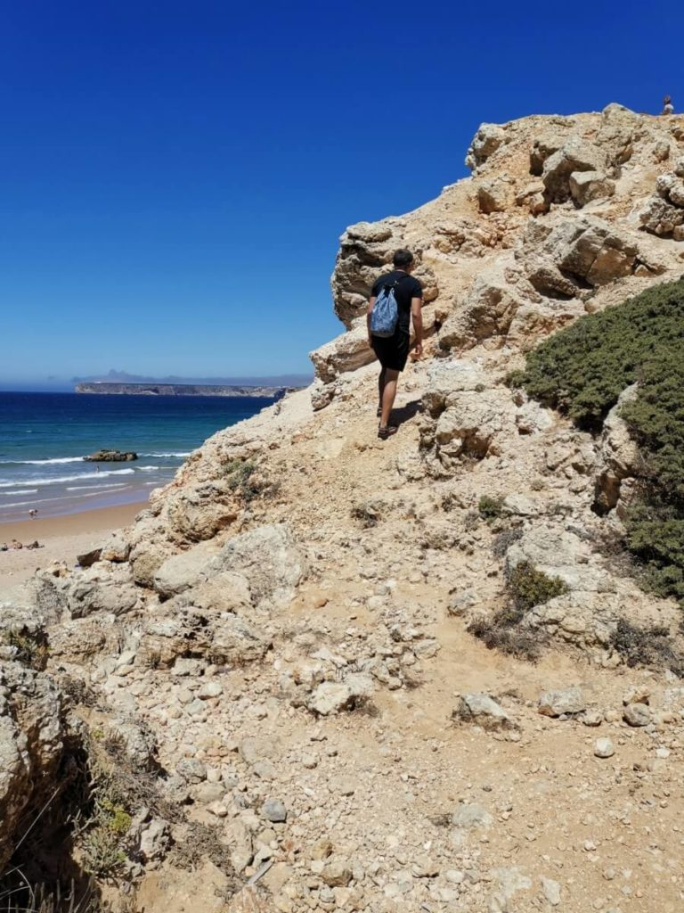 Algarve Highlights Klippe 2