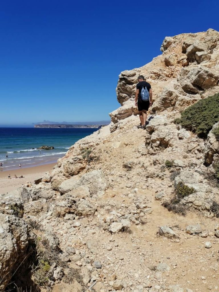 Algarve Highlights Klippe 3
