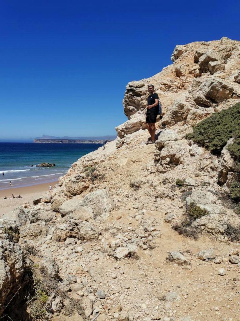 Algarve Highlights Klippe 4