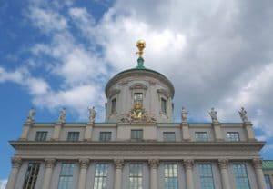 Deutschland Reiseziel Potsdam Fernfreude