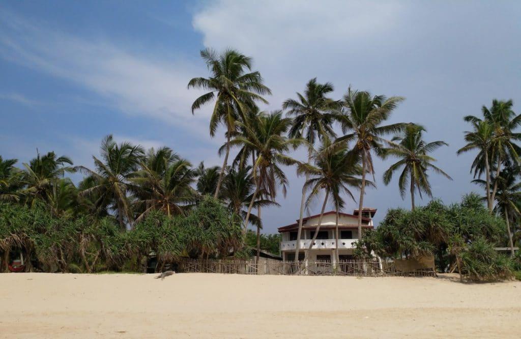 Reiseziel Sri Lanka Fernfreude Reiseblog