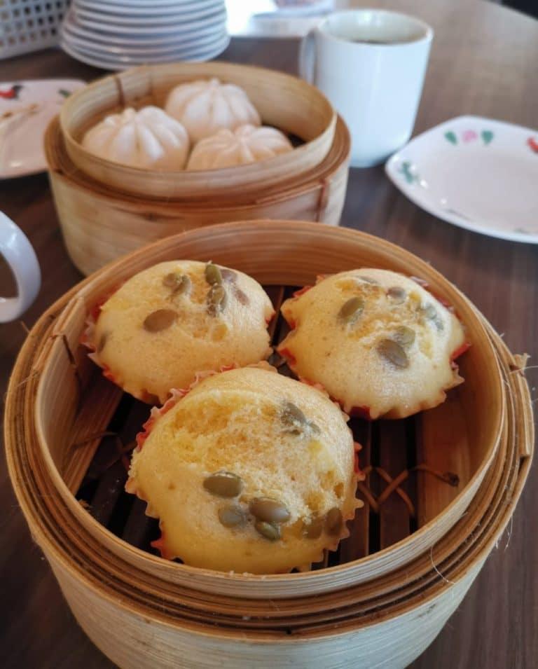 Singapur Stopover Tipps für Essen