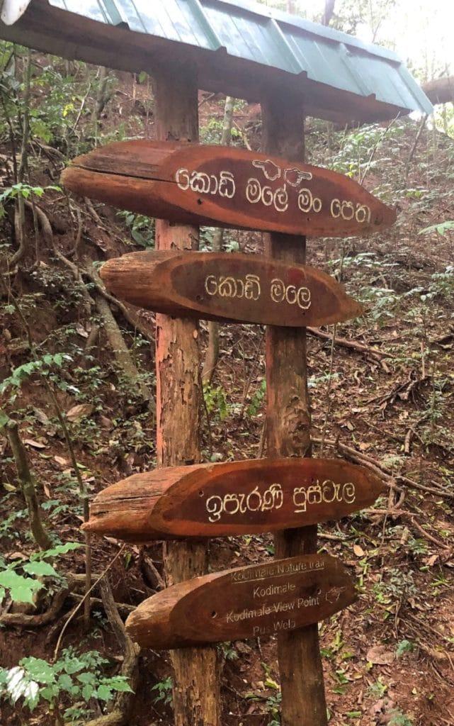 Sri Lanka Reisetipps Wegweiser Geld