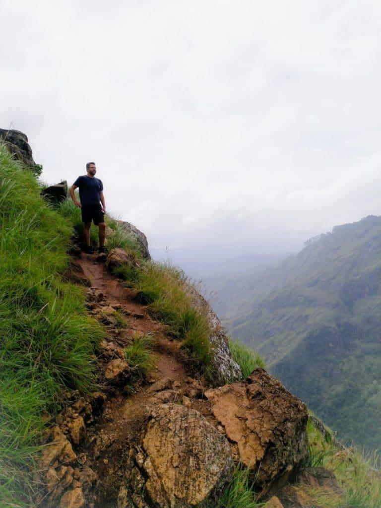 Tipps Sri Lanka - Berge in Ella