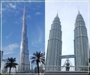Handyreparatur Dubai Kuala Lumpur